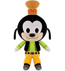 Funko 13406P. Kingdom Hearts. Soft toy Goofy 20cm.