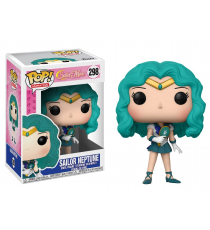 Funko Pop! 13759. Sailor Neptuno.