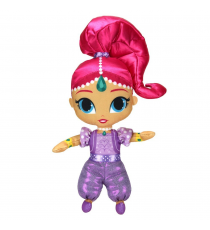 Shimmer & Shine 760015570B. Peluche 20cm. Carattere luccicante