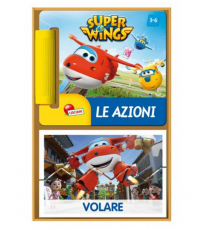 Super Wings - Game book action 09016
