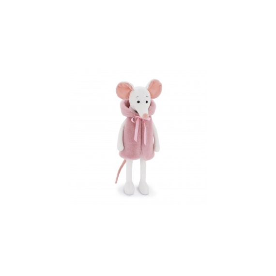 Orange Toys 9013/20. Fluffy la ratoncita.