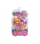 Shopkins HPK45000. Poupée Peppa-Mint