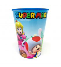 Super Mario Bros 21407. Vaso 260ml.