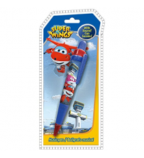Super Wings WI17009I. Bolígrafo musical.