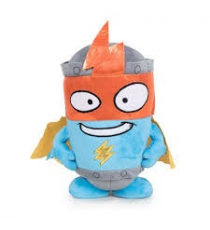 Superzings 18742A. Peluche 19cm. Kid Kazoom.