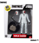 Fortnite MCF106138. Figura. Modelo Wild Card Red.