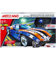 MECCANO R/C SPEEDSTER armable