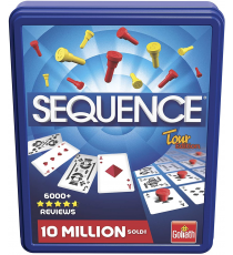 SEQUENCE 75050.012 TOUR EDITION