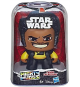 Star Wars- Mighty Muggs S2 Hermes, Multicolor