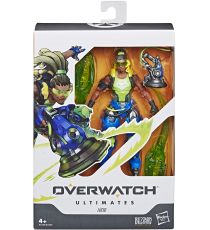 Overwatch- Ultimates Lucio (Hasbro E6488ES0)