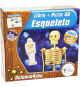 Science4you - Puzzle 3D Esqueleto Humano