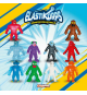 CICABOOM - Elastikorps Monster Collection 2 - Wolfman Extensible
