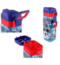 STOR BOTELLA ROBOT CON CIERRE IT'S A MICKEY THING