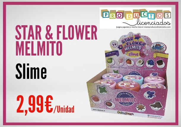 Star-Flower-Melmito-Slime